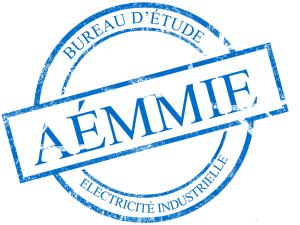 Logo Aemmie #2