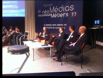 Forum Neo Media