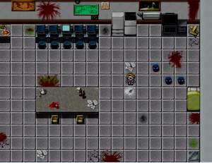 Hospital Murders - Gameplay